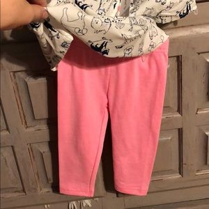 Carter's Matching Sets - Toddler outfit